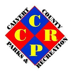 Calvert County Parks and Recreation logo